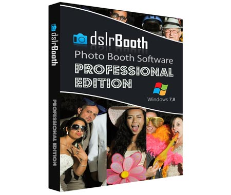 dslrBooth Professional