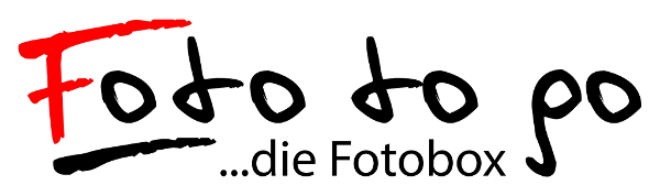 Foto to go - die Fotobox